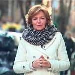 Movimiento de corresponsales en Televisión Española