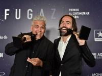 'Background' de Toni Bestard, mejor corto en los Premios Fugaz 2019