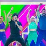 Eurovisión 2019 roza los 5,5 millones de espectadores y vuelve a ser lo más visto de la noche
