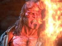 'Hellboy' – estreno en cines 17 de mayo