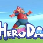 En producción 'Hero Dad', serie de animación de Wise Blue Studios con el motor Unity