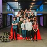 The Mediapro Studio se alía con la National Film & TV School de Londres para ampliar su vertiente formativa