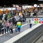 'Pròxima estació', nuevo programa de TV3 con The Mediapro Studio sobre la red de ferrocarriles de Cataluña