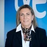 Ana María Bordas, nueva vicepresidenta del Comité de televisión de la UER