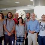La periodista Lourdes Palacios asume la presidencia de la Asociación de Escritores de Cine de Andalucía