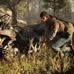 'Days Gone' lideró el ranking de ventas de videojuegos en abril en España