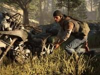 'Days Gone' vuelve a liderar el 'Top 10' de videojuegos en mayo y Nintendo gana terreno a Sony