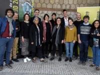 'El cuarto reino', 'Madame' y 'Mitra', ganadores de la Sección Oficial de DocumentaMadrid 2019