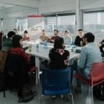 La Incubadora de la ECAM, un asidero para el desarrollo de largometrajes en España