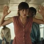 'La intervención' – estreno en cines 10 de mayo
