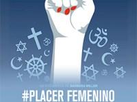 '#Placer femenino' – estreno en cines 24 de mayo