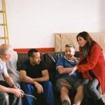 Concluye el rodaje del tercer largo de Neus Ballús: 'Seis días corrientes'
