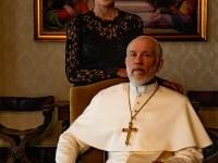 Sharon Stone y Marilyn Manson participarán en 'The New Pope'