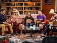 TNT ofrecerá los dos últimos capítulos de 'Big Bang' el 17 de mayo