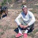 'Wild Frank: Caza' se centra este domingo en el lobo ibérico