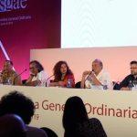 La SGAE rechaza la reforma de sus estatutos y continúa a la deriva