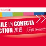 Chile acude por primera vez a Conecta FICTION con una delegación de 26 profesionales y 18 productoras