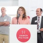 Conecta FICTION Reboot: el foro de coproducción se desdobla en un evento virtual y otro físico