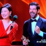 'Presunto culpable', Mejor Serie Extranjera en el Festival Internacional de Shanghai