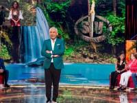 Telecinco lidera en mayo y registra la mayor subida de audiencia de la temporada