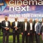 CinemaNext renovará 150 salas del circuito austriaco Cineplexx con proyectores láser de Barco