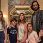 'Los Rodríguez y el Más Allá' de Paco Arango se estrenará el 31 de octubre