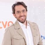 'A partir de hoy': Máximo Huerta regresa a La 1 con un magacín