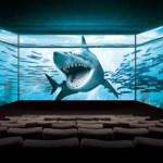 Los Cines Filmax Gran Via de Barcelona suman a su sala 4DX un nueva sala con triple pantalla Screen X