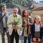 La nueva comedia de María Ripoll 'Vivir dos veces' se estrenará el 6 de septiembre
