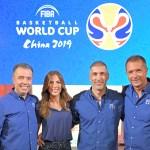 Publiespaña presenta la oferta comercial para el Mundial de Baloncesto que ofrecerá Mediaset España
