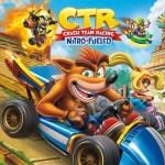 'Crash Team Racing: Nitro Fueled' para PS4 lideró las ventas de videojuegos en junio