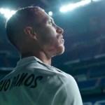 El futbolista Sergio Ramos será protagonista de nuevo en una docuserie de Amazon