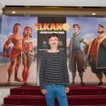 "Ricardo Ramón: ""Decidimos producir nosotros en solitario porque queríamos controlar todo el proyecto"""