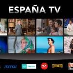 Llega a Portugal «España TV', un paquete de siete canales de AMC Networks y Atresmedia