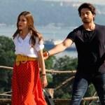 Mediaset España adquiere el drama turco 'Hold My Hand'
