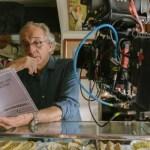 Se rueda en Madrid la coproducción hispano-argentina 'La maldición del guapo', de Beda Docampo