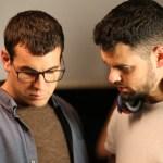 Concluye el rodaje de 'No matarás', el segundo largo de David Victori, que protagoniza Mario Casas
