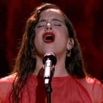 Rosalía, la artista española más escuchada a nivel mundial en Spotify