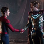 El 'Top 20' prácticamente dobló su taquilla en el primer fin de semana de julio de la mano de 'Spider-Man'