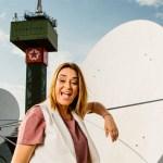 Toñi Moreno se incorpora a Telemadrid para presentar 'Aquellos maravillosos años'