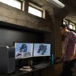 HP fortalece sus estaciones de trabajo para animación 3D y renderización