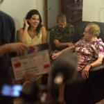 Comienza el rodaje del documental 'Sempre Dijous', sobre la joven cantante Júlia Colom