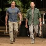 'Fast & Furious: Hobbs & Shaw' – estreno en cines 1 de agosto