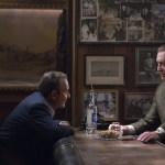 'El irlandés': Martin Scorsese rueda con Al Pacino, Robert de Niro y Joe Pesci