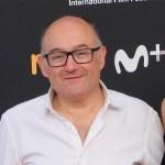 """José Luis Rebordinos: """"El área de industria ha sido la gran evolución del Festival de San Sebastián en los últimos años"""""""
