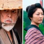 El drama japonés de época 'The Return' se estrenará en MIPCOM 2019