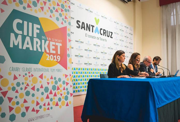 ciif market 2019