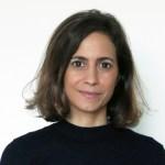 María Arroyo, nueva ejecutiva de ventas de Red Arrow Studios International