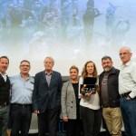 'Dantza' de Telmo Esnal recibe el quinto premio EZAE por su contribución al cine vasco