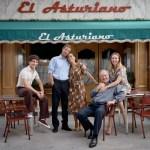 'Amar es para siempre' estrena su octava temporada en Antena 3